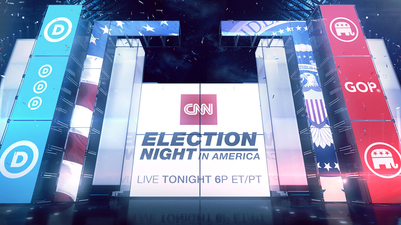 CNN Election Pitch