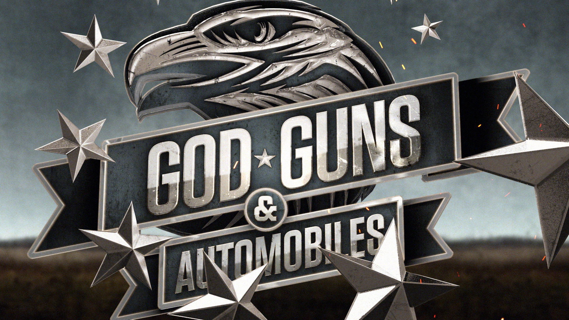 God Guns & Automobiles