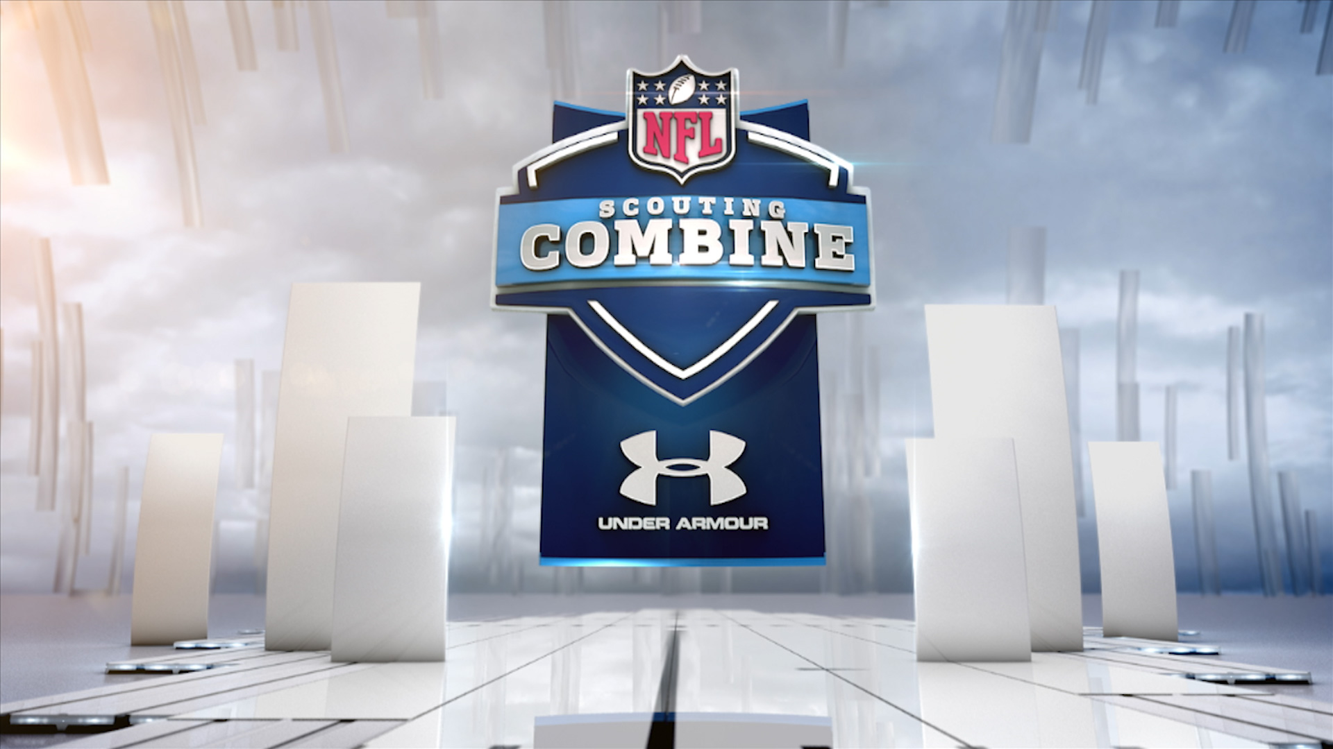 NFL Combine Show Package